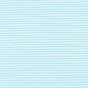 Мерный лоскут на отрез бязь плательная 150 см 1663/16 цвет мята фото