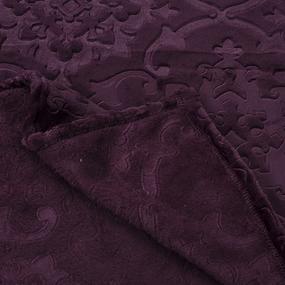 Покрывало велсофт Moreska 003-ОРМ 150/200 фото