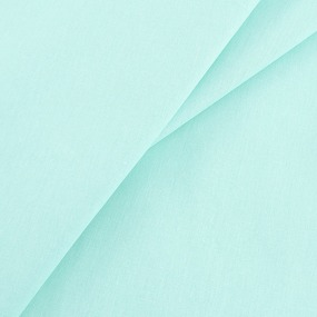 Ткань на отрез бязь гладкокрашеная 120 гр/м2 150 см цвет фисташковый фото