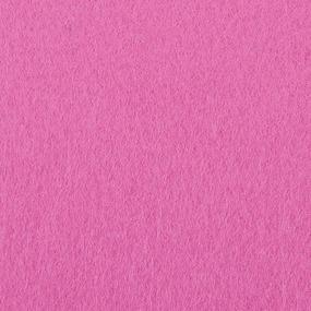 Фетр листовой жесткий IDEAL 1мм 20х30см арт.FLT-H1 цв.614 розовый фото