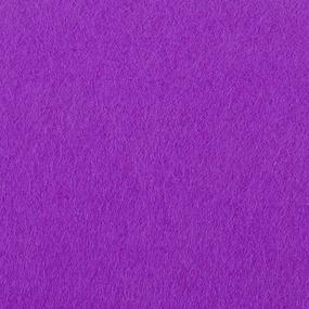 Фетр листовой жесткий IDEAL 1мм 20х30см арт.FLT-H1 цв.619 сирень фото