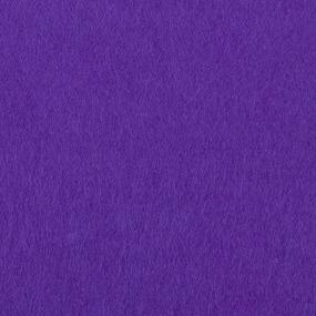 Фетр листовой жесткий IDEAL 1мм 20х30см арт.FLT-H1 цв.620 фиолетовый фото