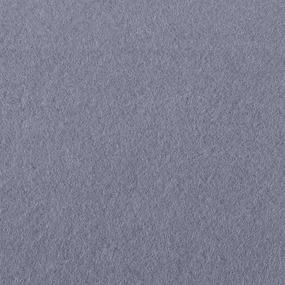Фетр листовой жесткий IDEAL 1мм 20х30см арт.FLT-H1 цв.694 серый фото
