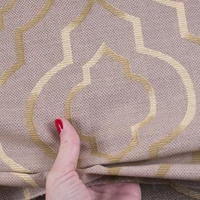 Ткань на отрез бязь 120 гр/м2 220 см Палермо 10928/1 фото