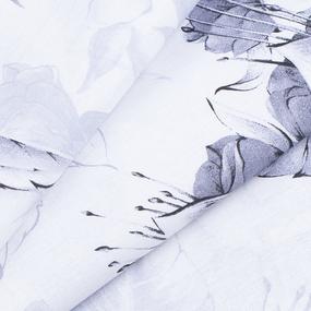 Ткань на отрез бязь 120 гр/м2 220 см 10856/1 Муза фото