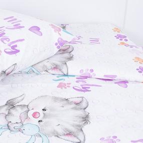 Детское постельное белье 8970/1 1.5 сп фото