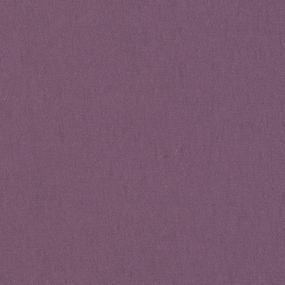 Мерный лоскут футер 3-х нитка компакт пенье начес цвет темно-лиловый 0.3 м фото