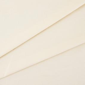 Поплин гладкокрашеный 220 см 115 гр/м2 цвет шампань фото