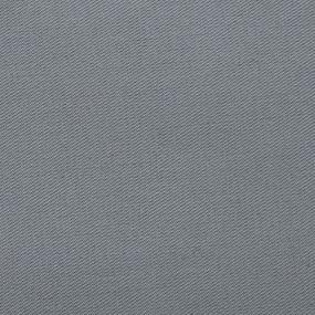 Саржа 12с-18 цвет серый 040 260 +/- 13 гр/м2 фото