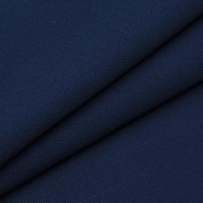 Саржа 12с-18 цвет синий 02 фото