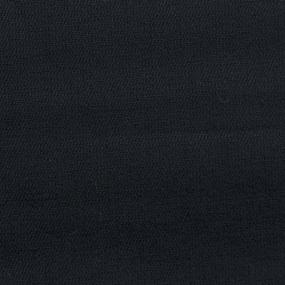 Саржа 17с203 цвет чёрный 316 фото