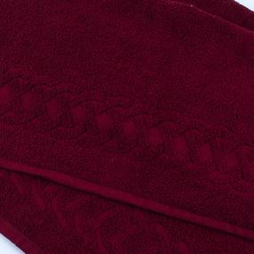 Полотеце махровое Cappio ПТХ-6001-03190 40/70 см цвет 156 фото