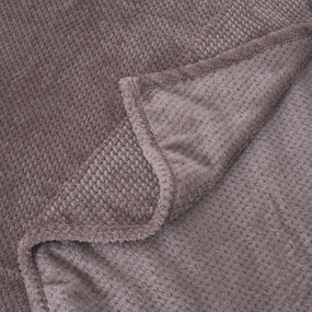 Покрывало велсофт Pinoli 015-PN 150/200 фото