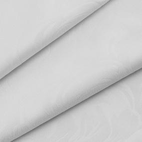 Микрофибра TM-M2-Z 220 см цвет белый фото