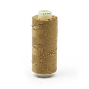 Нитки бытовые Dor Tak 20/3 джинсовые 183м 100% п/э, цв.224 фото