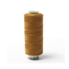 Нитки бытовые Dor Tak 20/3 джинсовые 183м 100% п/э, цв.568 фото