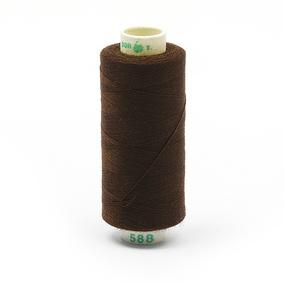Нитки бытовые Dor Tak 20/3 джинсовые 183м 100% п/э, цв.588 фото