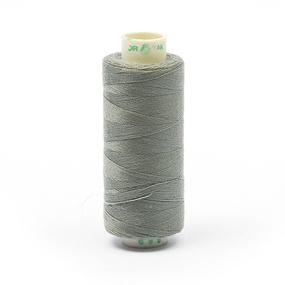 Нитки бытовые Dor Tak 20/3 джинсовые 183м 100% п/э, цв.696 фото