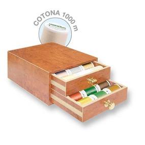 Шкатулка Cotona №50 Madeira арт.8117 фото