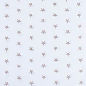 Набор детских пеленок бязь 4 шт 73/120 см 1700А/18 цвет кофе фото