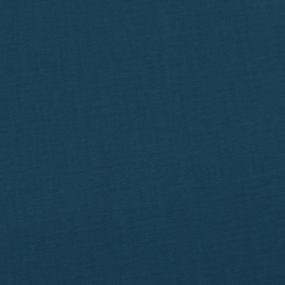 Ткань на отрез бязь М/л Шуя 150 см 18400 цвет лазурно-синий фото