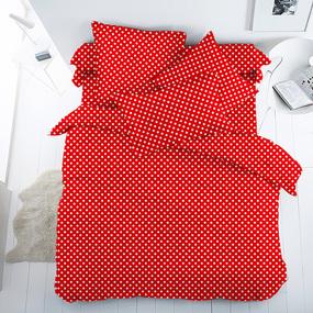 Бязь Комфорт 150 см набивная Тейково рис 13164 вид 11 Горох фото