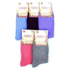 Женские носки Лариса W001 размер 36-42 фото