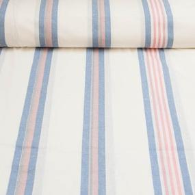 Ткань на отрез полулен простынный просновка 150 см 135 +/- 7 гр/м2 разные расцветки вид 1 фото