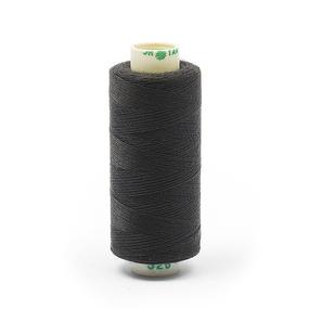 Нитки бытовые Dor Tak 20/3 джинсовые 183м 100% п/э, цв.328 фото