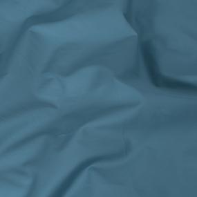 Простыня сатин 114BGS синий air jet 1.5 сп фото