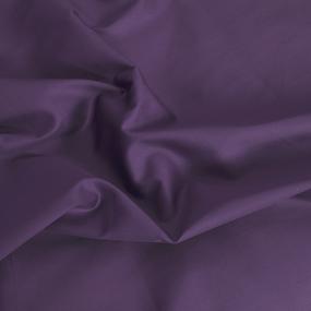Простыня сатин 091BGS фиолетовый air jet 1.5 сп фото