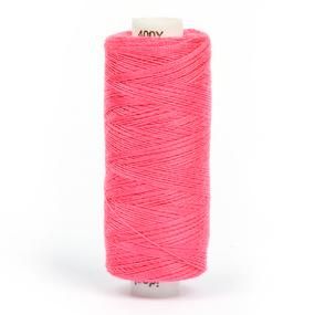 Нитки бытовые Ideal 40/2 100% п/э 190 розовый фото