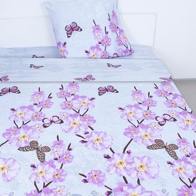 Постельное белье бязь 5555 Семейный фото