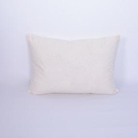 Подушка Лебяжий пух 2909 50/70 фото