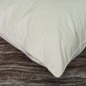 Подушка Лебяжий пух 2909 70/70 фото