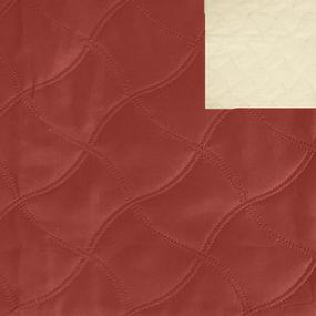 Ультрастеп 220 +/- 10 см цвет терракотовый-бежевый фото
