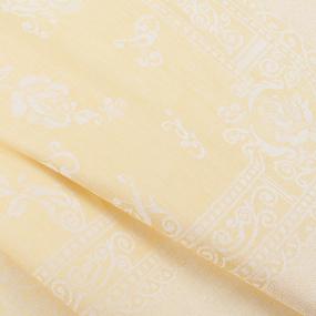 Столовый набор вид 7 скатерть лен 68/110 + 4 салфетки фото