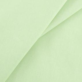 Бязь гладкокрашеная 120 гр/м2 220 см ТД цвет авокадо фото