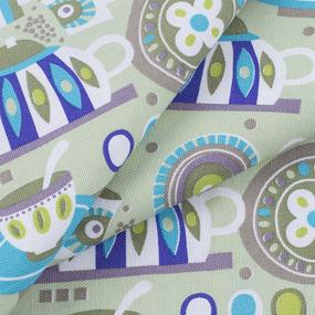 Ткань на отрез рогожка 150 см 97241 фото