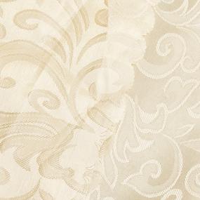 Портьерная ткань 150 см 100/2С цвет 72 бежевый фото