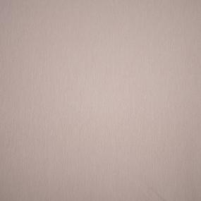 Ткань на отрез кулирка с лайкрой цвет темно-пудровый фото
