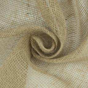 Ткань на отрез мешковина джут 190 гр/м2 110 см фото