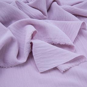 Ткань на отрез манго 154 см цвет розовый фото