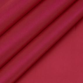 Ткань на отрез Оксфорд 210D-21 цвет красный 15 фото
