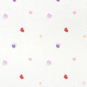 Маломеры поплин 150 см 10602/1 Малыш компаньон 3 м фото