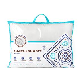 Одеяло SMART-Комфорт 300 гр/м2 ИВШВЕЙСТАНДАРТ комфорт 140/205 см фото
