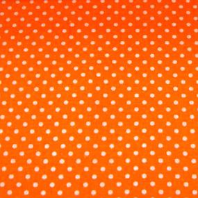 Поплин 150 см 1590/26 цвет оранжевый фото