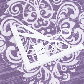 Ткань на отрез бязь 120 гр/м2 220 см Византия осн. 5 борд. 204035 фото