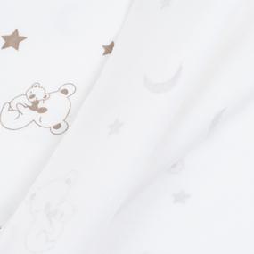 Ткань на отрез интерлок Коала R070 фото