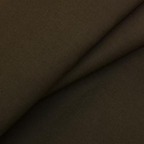 Ткань на отрез палаточное полотно 150 см 250 гр/м2 цвет 36 хаки фото